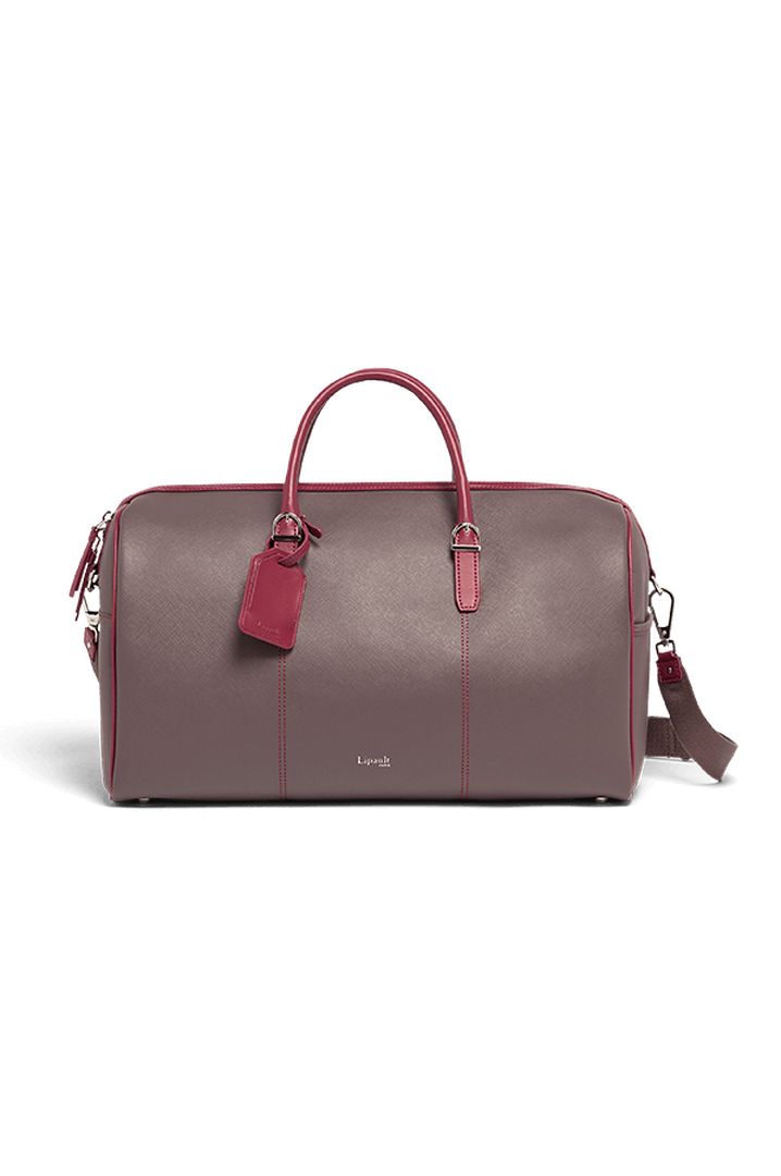 Variation Duffelbag Grey/Raspberry   1