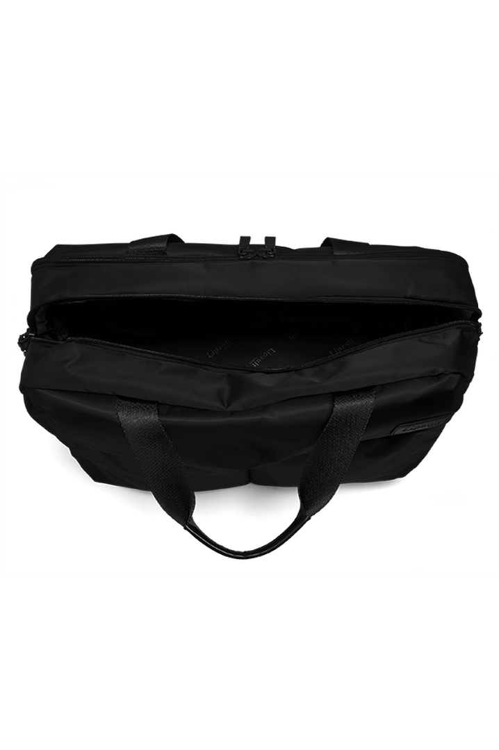 City Plume 24h Bag Black | 4