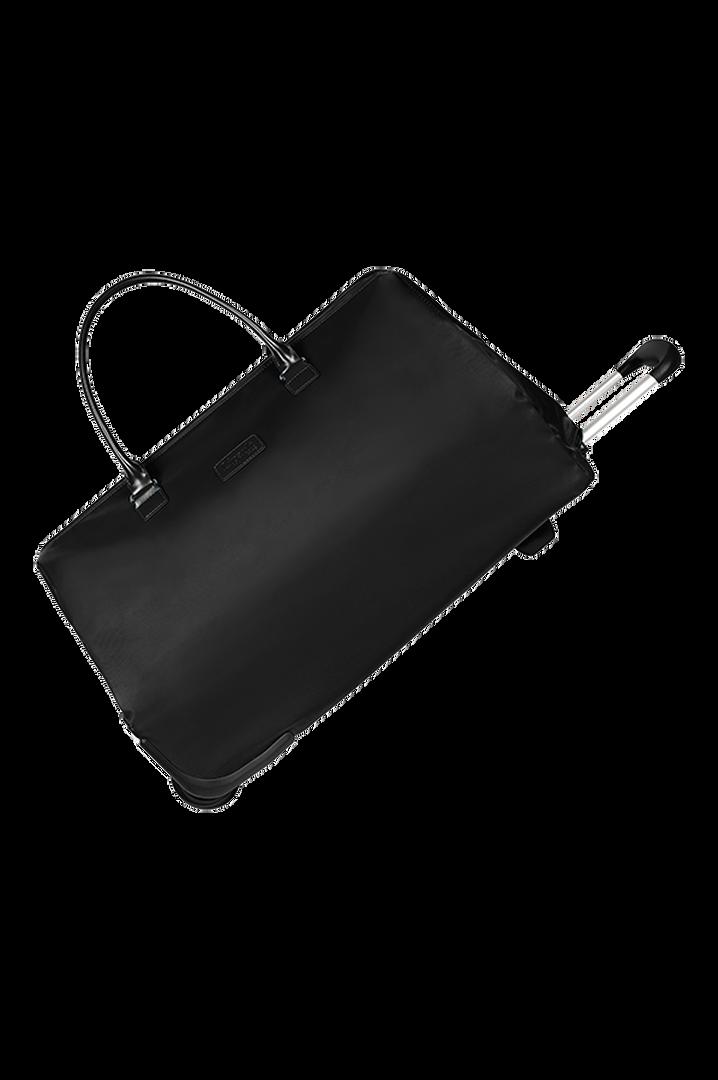 Lady Plume Weekend Bag Black | 4