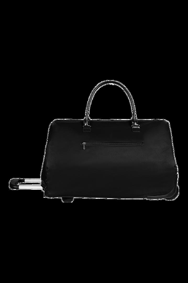 Lady Plume Weekend Bag Black | 5