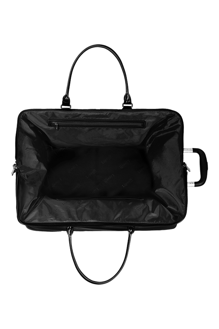 Lady Plume Weekend Bag Black | 2
