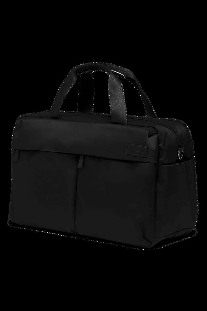 City Plume 24h Bag Black | 2