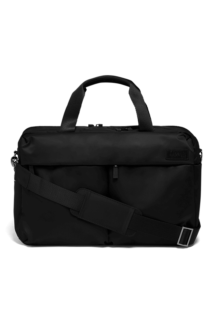 City Plume 24h Bag Black | 5