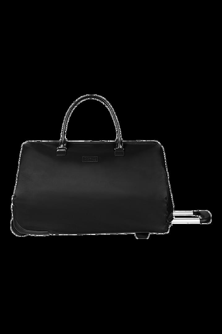 Lady Plume Weekend Bag Black | 1