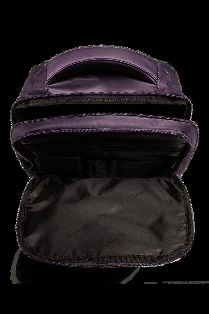 Plume Business PC-ryggsekk Purple | 2