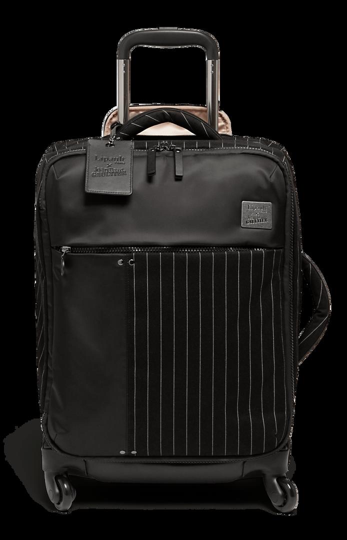 J.P. Gaultier Collab Ampli Koffert med 4 hjul 55cm Black | 1