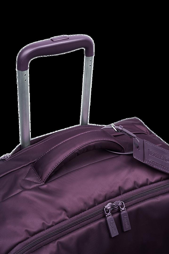 Pliable Koffert med 2 hjul 65cm Purple   4