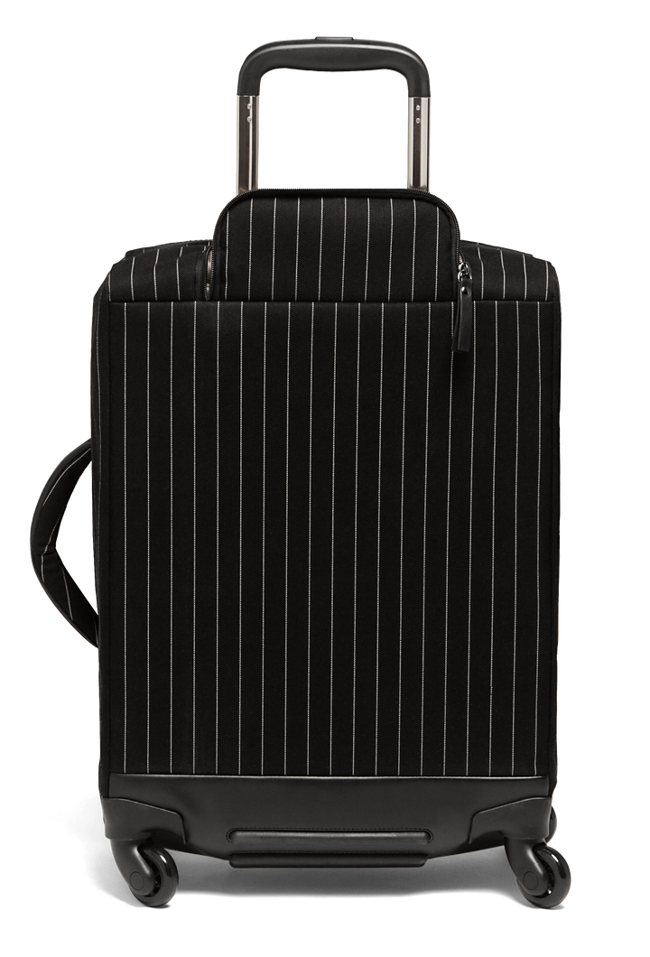 J.P. Gaultier Collab Ampli Koffert med 4 hjul 55cm Black | 3