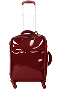 Plume Vinyle Koffert med 4 hjul 55cm Ruby