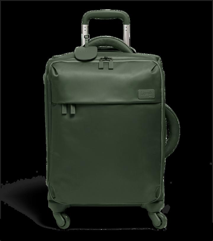 Originale Plume Koffert med 4 hjul 55cm Khaki | 1