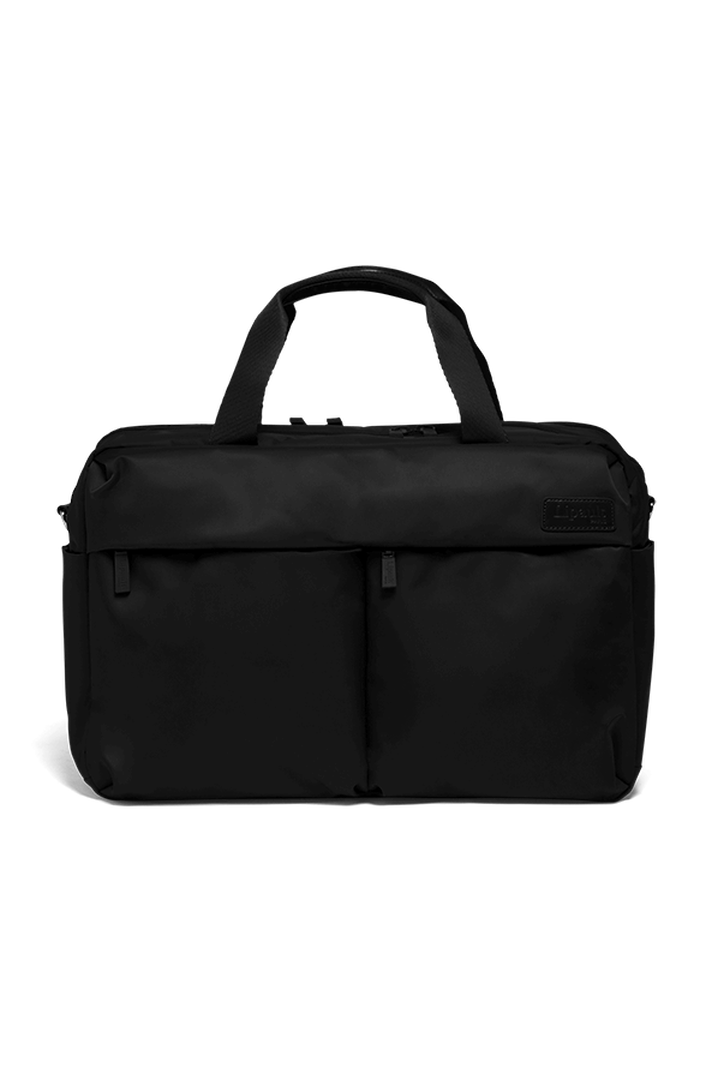 City Plume 24h Bag Black | 1