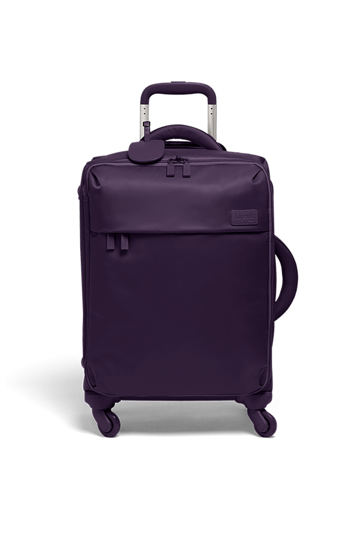 Originale Plume Koffert med 4 hjul 55cm Purple | 1
